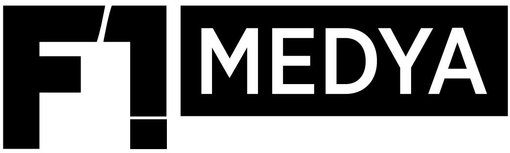 F1 Medya logo